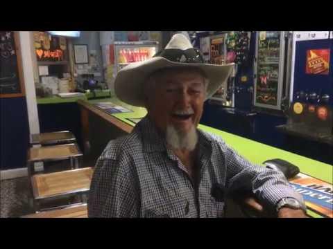 Fair Dinkum Aussie Outback Story tellers