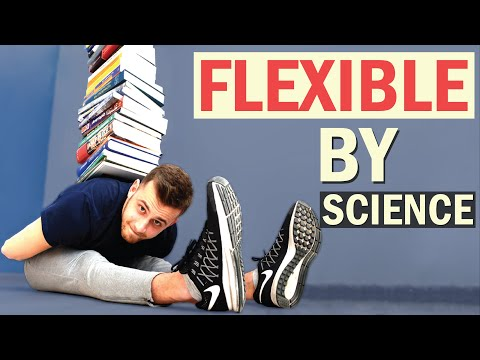 how-to-increase-flexibility-fast!-get-flexible-by-science---(32-studies)