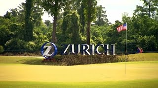 PGA TOUR LIVE coverage of the 2016 Zurich Classic of New Orleans