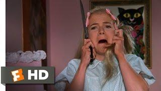 The Brady Bunch Movie (4/10) Movie CLIP - Marsha