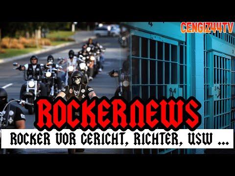Cengiz44TV   In der Heutigen Rocker News   Freeway Rider's MC   Bandidos MC   Hells Angels MC