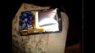 Вздулся аккумулятор на планшете