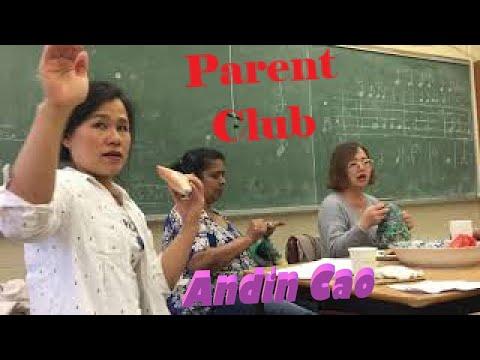 Parent Club.