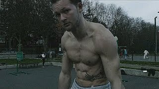 Awesome Body Transformation & Progress! (2 years of calisthenics) - Bar Brothers FR