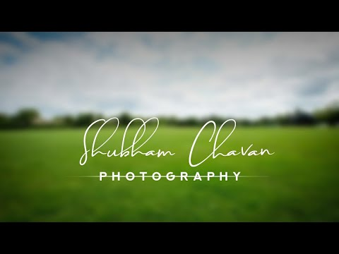 How To Create Own Signature's Logo For Photography l Photoshop Tutorial thumbnail