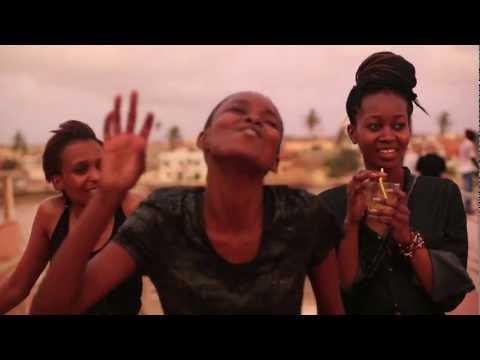 DIESEL+EDUN project: Studio Africa