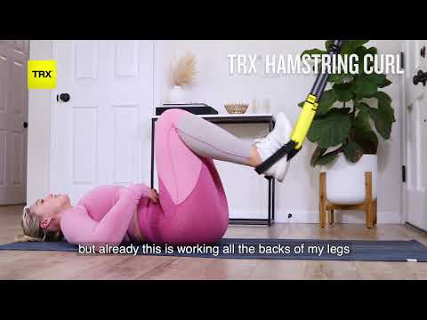 TRX Moves of the Week   Ep. 137