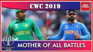 India Vs Pakistan: Who Will Have The Last Laugh? | Michael Clarke On Biggest Match In World Cup 2019