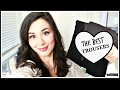 THE BEST TROUSERS | TOP 5 FAVOURITES & TRY-ON