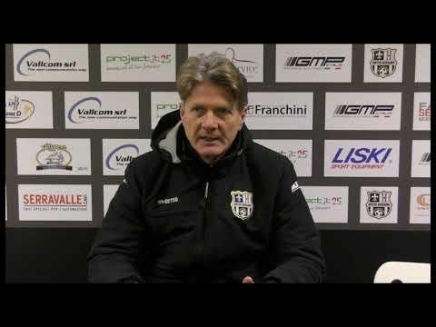 Juniores Nazionale Virtus Bergamo-Lecco 1-0, ultima giornata d'andata 2018/2019