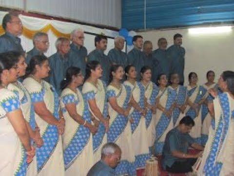 Songs by Madras Youth Choir team