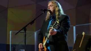Jerry Garcia Symphonic Celetion w/Warren Haynes & Boston Pops ~ Standing On The Moon