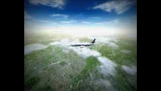 10 years of Flight Simulator 2004