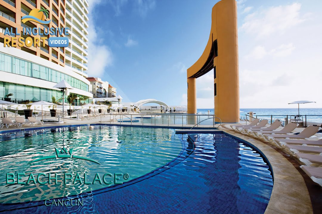 All Inclusive Resort Cancun Mexico