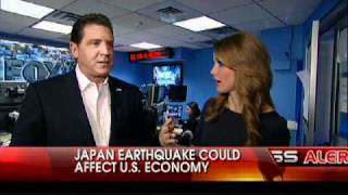 How Will the Disaster in Japan Impact the World Economy?