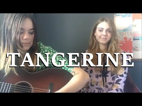 First  Aid Kit - Tangerine | Live Stream 2017