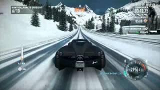 Need for Speed The Run - Challenge - Winter Blast #05 - Just Drive [Platin][HD]