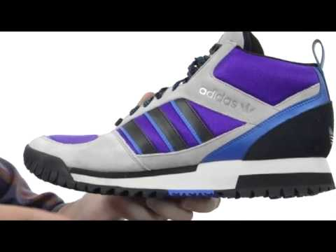 well known amazing price sneakers adidas Originals ZX TR Mid SKU:#8197269
