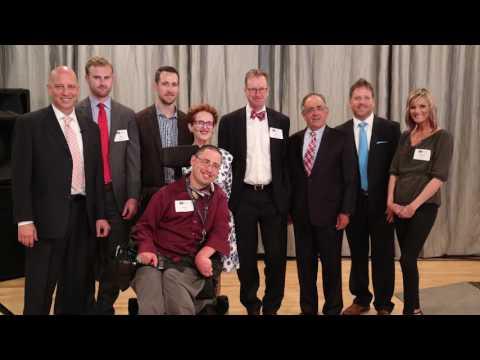 2017 Minnesota Awards Presentation