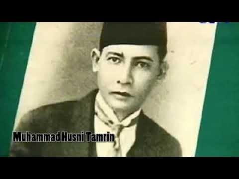 SEJARAH PAHLAWAN M HUSNI THAMRIN
