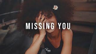 """Missing You"" - Happy Rap Beat | New R&B Hip Hop Instrumental Music 2019 | BenzMuzik #Instrumentals"