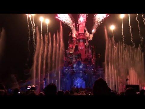 Disney Dreams! of Christmas (Disneyland Resort Paris Winter 2013)