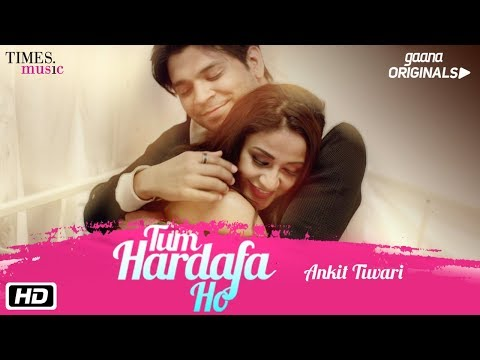 Tum Hardafa Ho | Short Version | Ankit Tiwari | Aditi Arya | Gaana Originals