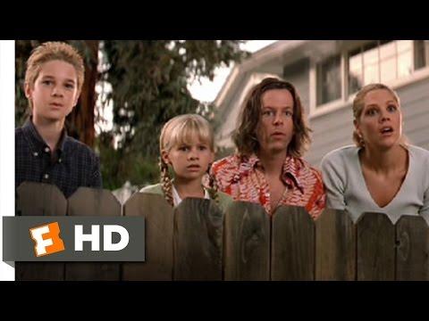 Dickie Roberts: Former Child Star 1010 Movie   Devil Rabbit 2003 HD
