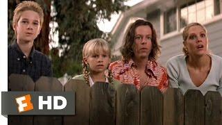 Dickie Roberts: Former Child Star (10/10) Movie CLIP - Devil Rabbit (2003) HD