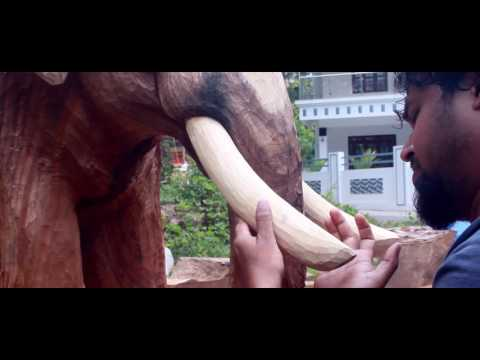 Anapattu II | Making of Thechikkottukavu Ramachandran |