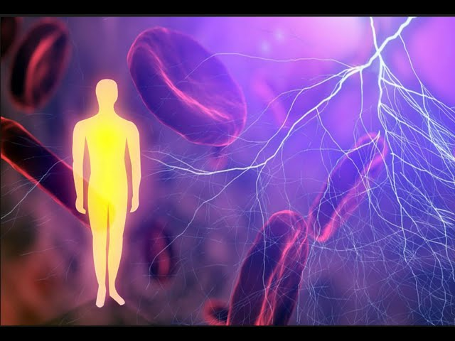 Dr. Jerry Tennant: Recharge Your Battery and Heal | Electricity of Life