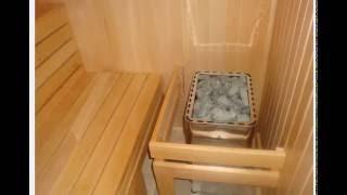 Финская сауна под ключ в Краснодаре!(Заходите к нам на сайт http://saunakrd.ru/ Изготовление саун для души и тела. Работаем на всей территории Краснодарс..., 2016-07-09T13:26:09.000Z)