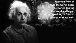 Life of Albert Einstein  – Facts You Didn't Know in a  Brief Presentation Part 3- physics | DISCOVER