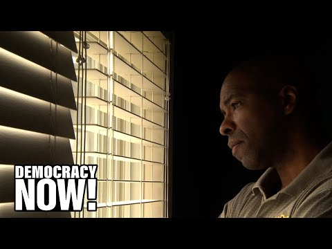 Exclusive: CIA Whistleblower Jeffrey Sterling Speaks Out Upon Sentencing to 3.5 Years in Prison