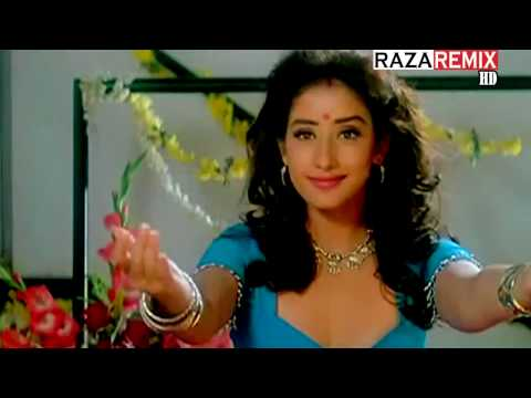Tu Mile Dil Khile (((Remix))) (Raza HD Songs)