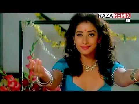 Tu Mile Dil Khile (((Remix))) (Raza HD Songs)