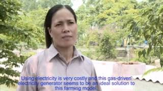 Market Introduction Of The Medium-scale Plug-flow Biogas Digester In Vietnam