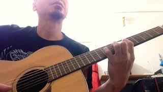 Bây Giờ Tháng Mấy (Từ Công Phụng) Chuyển Soạn Cho Guitar By Cao Minh Đức