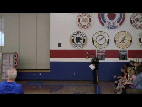 Veterans Assembly