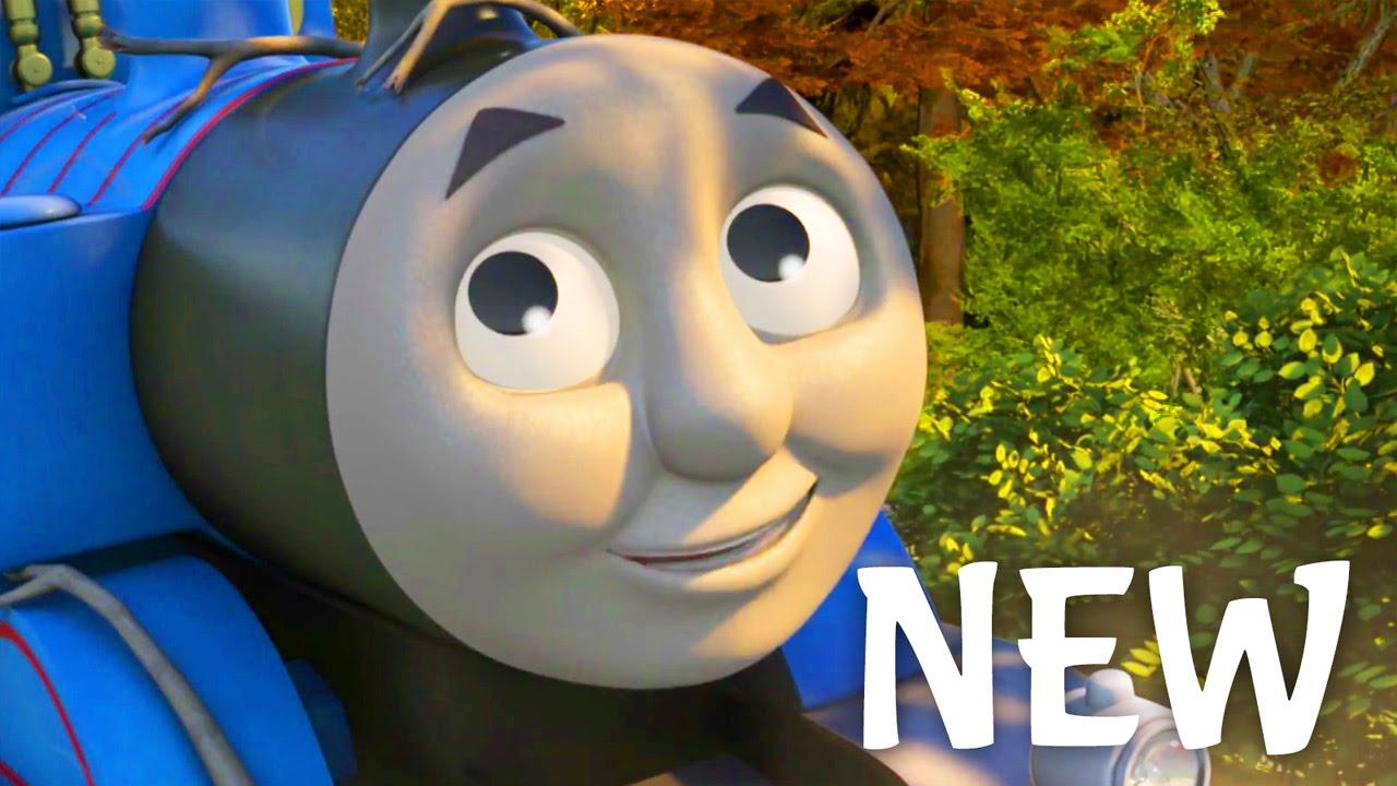 Download Мультик про Паровозика Томаса. Спешим на помощь!