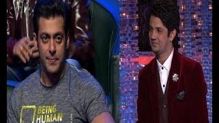 Baixar Dance India Dance: Salman made Mudassar cry