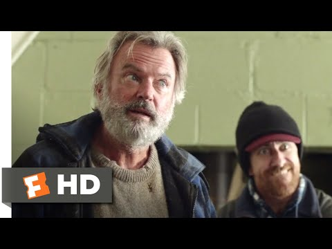 Hunt for the Wilderpeople (2016) - Just Got Real Scene (4/10) | Movieclips