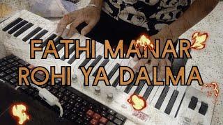 iNsTru - Cheb Fathi Manar 2021 ( rohi Ya Dalma - روحي يا الظالمة ) By KAKO_R.H.M