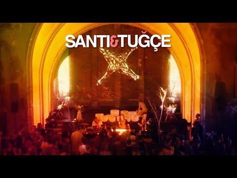 Santi & Tuğçe - Oye - Theater im Delphi, Berlin