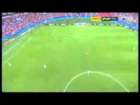 South Korea Vs Algeria 2-4 All Goals & Highlights ( World Cup 2014 ) 22/06/2014 HD