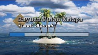 [Karaoke] ♬ Ismail Marzuki - Rayuan Pulau Kelapa ♬ +Lirik Lagu [PIANO]