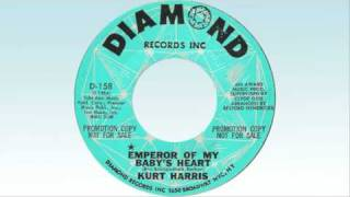 Kurt Harris - Emperor of my baby