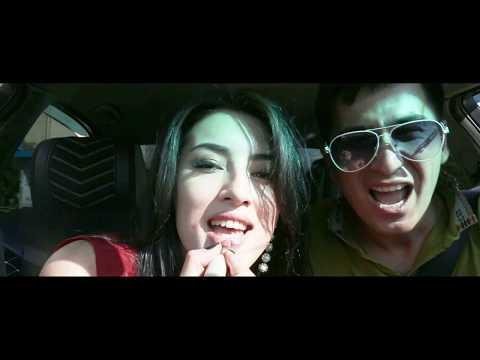 Love story Jahongir & Ramilya Bishkek (Джахонгир Маразыков ) Алексей Воробьев - Сумасшедшая