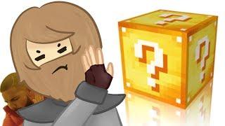 Powód, dlaczego nie lubię lucky blocków... ❓ Stoneblock E22