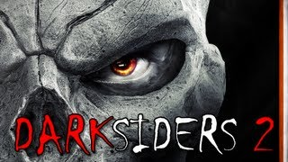 Video LITERAL (PL) - Darksiders 2 - po polsku download MP3, 3GP, MP4, WEBM, AVI, FLV Desember 2017